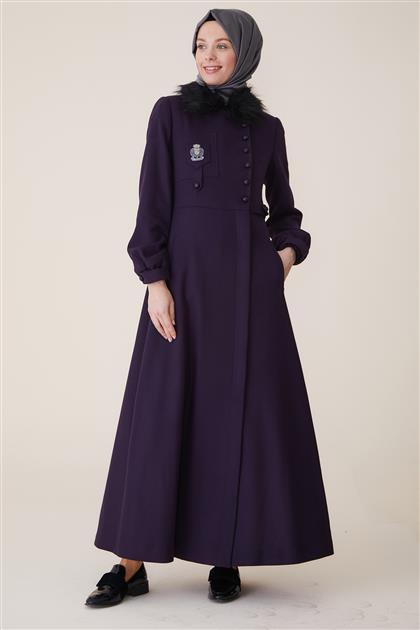 Outerwear-Purple DO-A9-58005-24