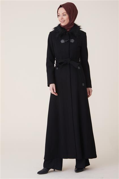 Outerwear-Black DO-A9-58032-12