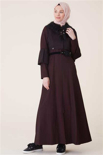 Topcoat-Claret Red DO-A9-55019-26
