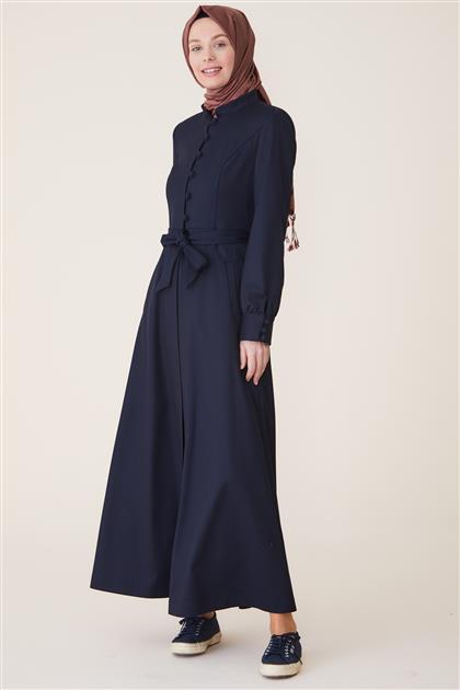 Topcoat-Navy Blue DO-A9-55024-11