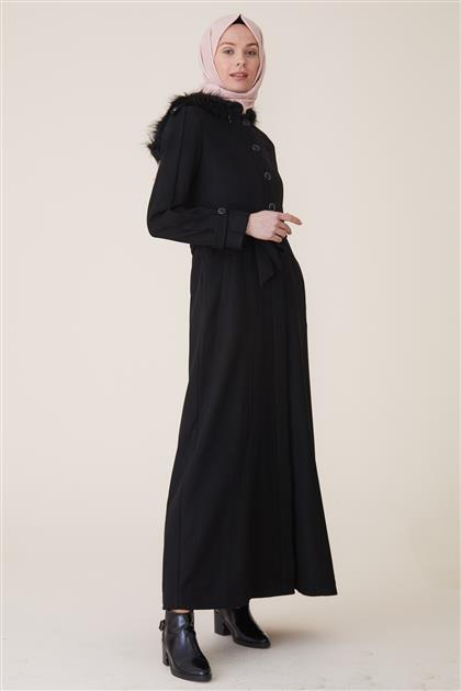 Outerwear-Black DO-A9-58001-12