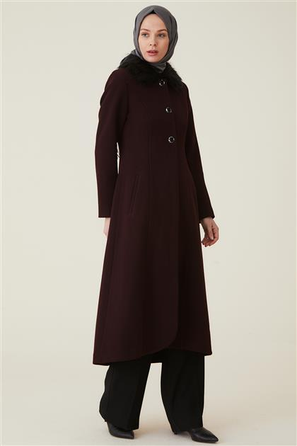 Coat-Claret Red DO-A9-57030-26