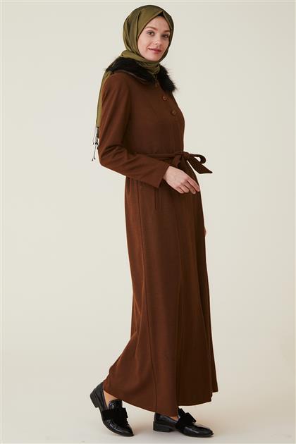 Outerwear-Brown DO-A9-58019-15