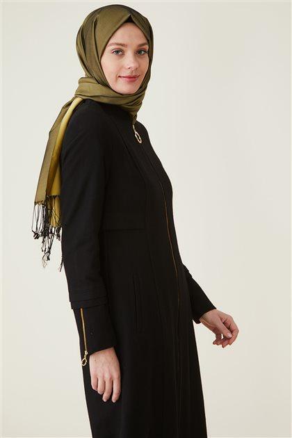 Topcoat-Black DO-A8-55080-12