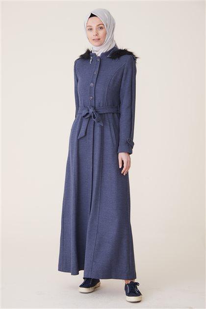 Outerwear-Gray DO-A9-58001-07