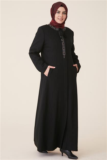 Outerwear-Black DO-A9-58033-12