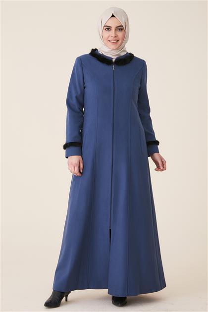 Outerwear-Blue DO-A9-58042-09