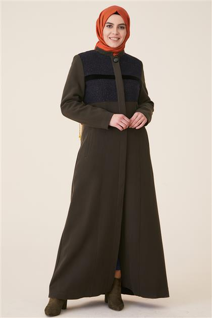 Outerwear-Khaki DO-A9-58040-21