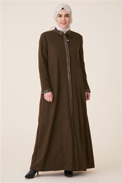 Outerwear-Khaki DO-A9-58020-21
