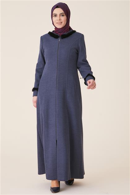 Outerwear-Gray DO-A9-58042-07