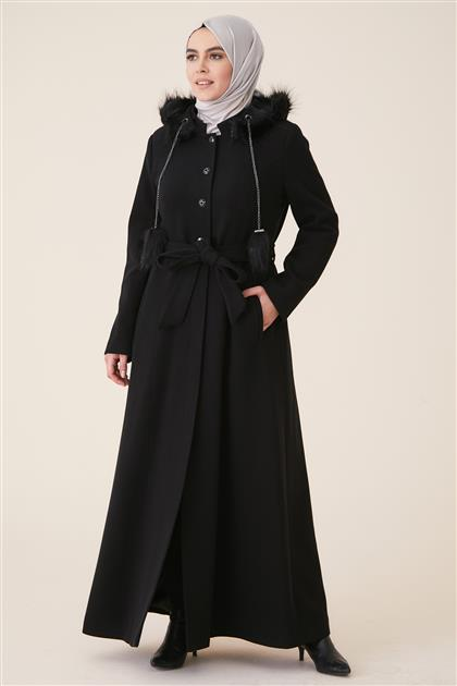 Outerwear-Black DO-A9-58049-12