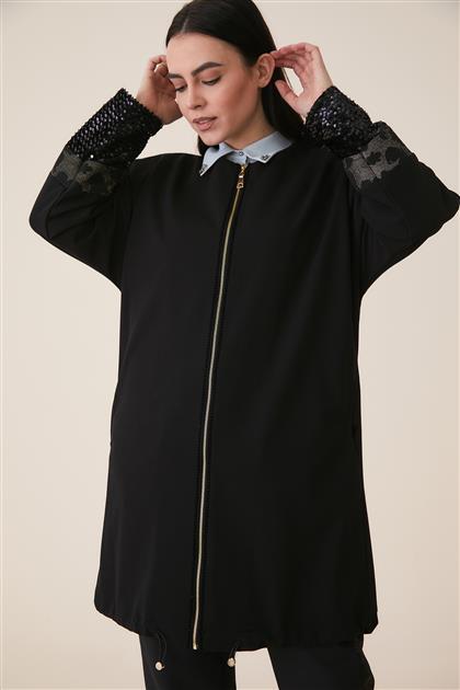 Ceket-Siyah KA-A9-13058A-12