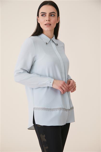 Gömlek-Mint KA-A9-11011-54