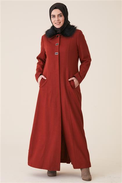 Doque مانطو-أحمر قرميدي ar-DO-A9-58031-67