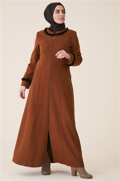 Outerwear-Camel DO-A9-58042-06