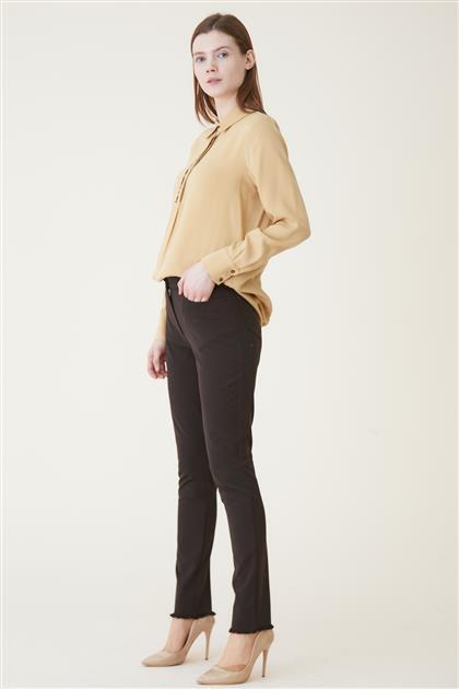 Pants-Brown KY-A9-79010-15