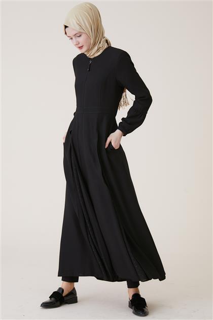Topcoat-Black KA-A9-15054-12