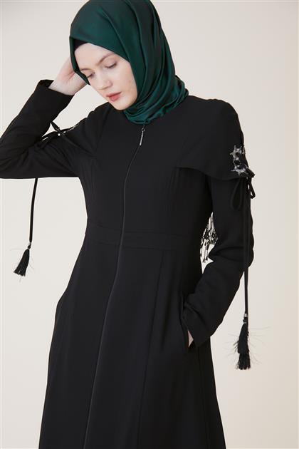 Topcoat-Black KA-A9-15051-12