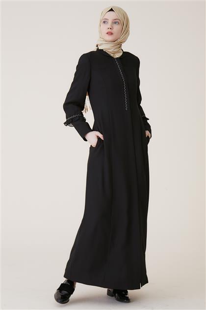 Topcoat-Black KA-A9-15039-12