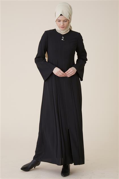 Kayra معاطف-أسود ar-KA-A9-15018-12