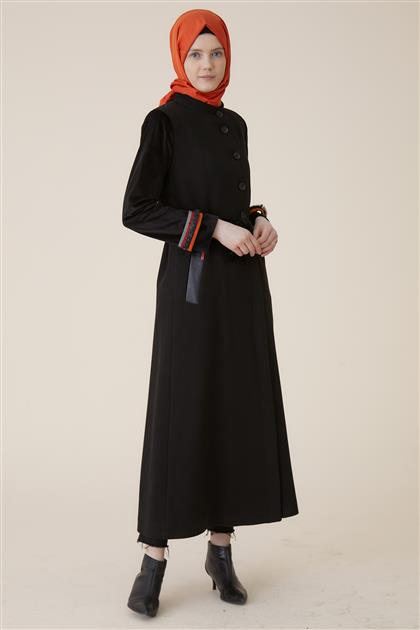 Outerwear-Black KA-A9-18003-12