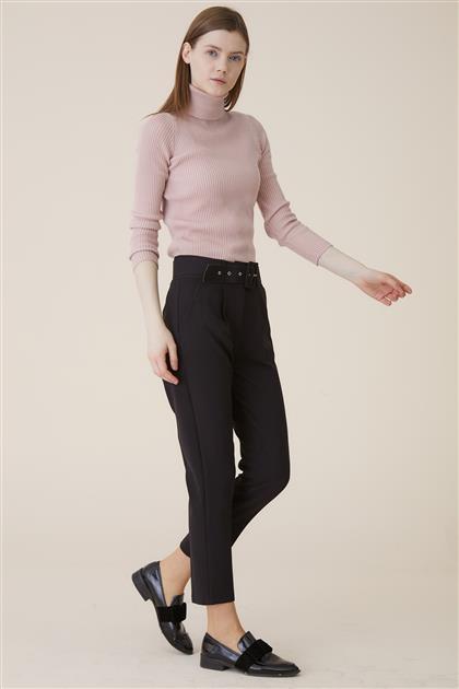 Pantolon-Siyah 2505-01