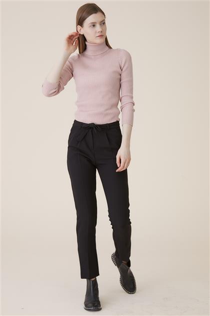 Pantolon-Siyah 2504-01