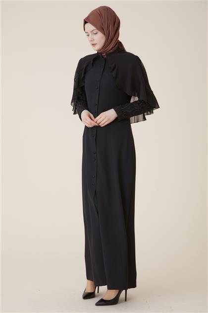 Topcoat-Black KA-A9-15023-12