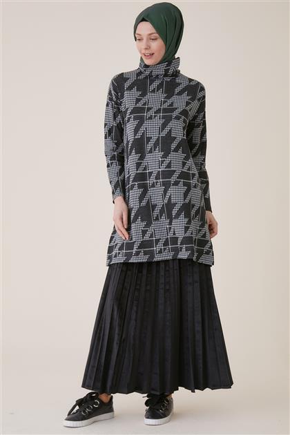 Tunik-Siyah 10307-01