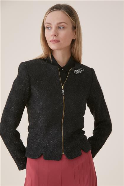 Ceket-Siyah KA-A9-13071-12