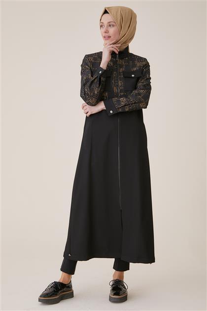 Topcoat-Black KA-A9-15015-12