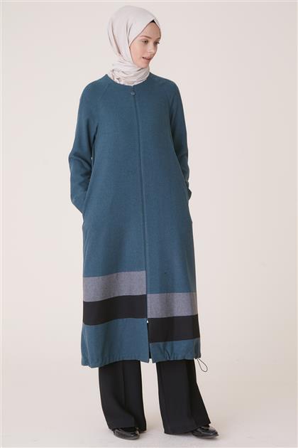 Kayra ملابس خارجية-بترولي ar-KA-A9-25093-58