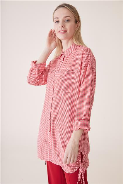 قميص-أحمر TK-U5900-11