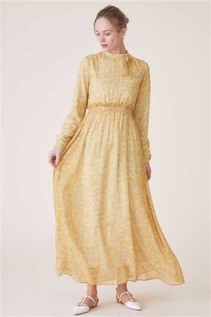 Dress-Yellow TK-U5721-28
