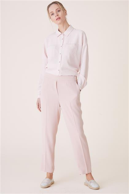 Pants-Powder TK-U7633-17