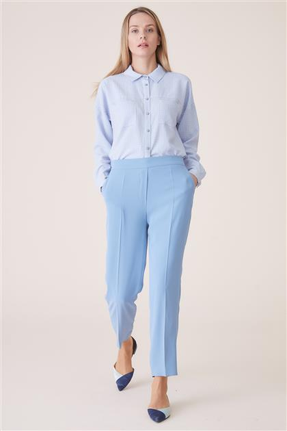 Pants-Light Blue TK-U7633-16