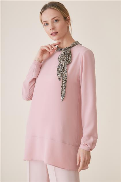 Blouse-Powder TK-U5904-17