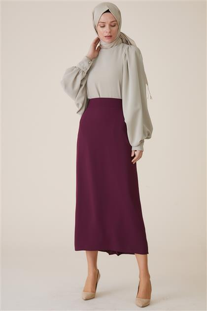 Skirt-Plum TK-U1000-10