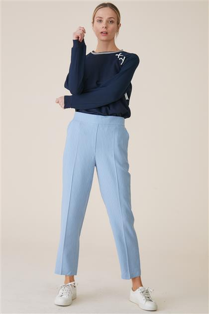 Pants-Blue TK-U7641-32