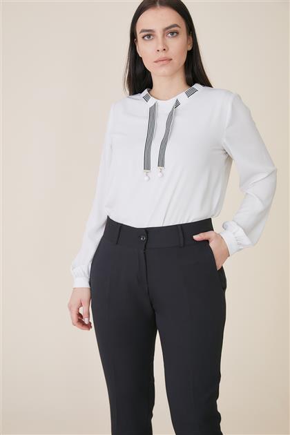 Pantolon-Siyah 2509-01