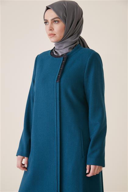 Outerwear-Green İndigo KA-A9-18014-2539