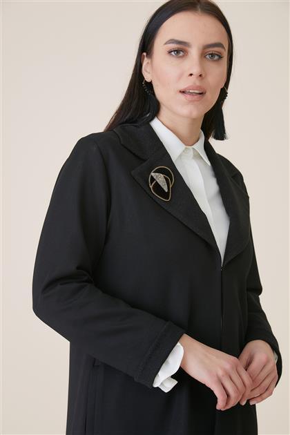 Kayra جاكيت-أسود ar-KA-A9-13068-12
