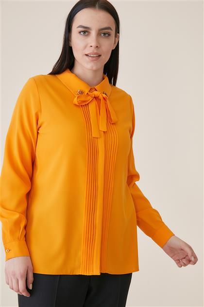 Gömlek-Oranj TK-U7916-25