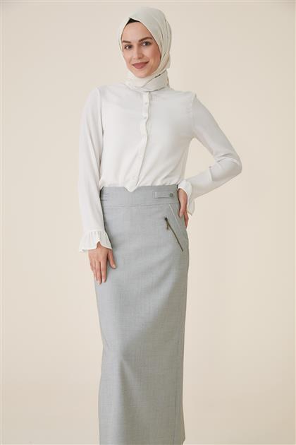 Skirt-Green TK-U6613-22