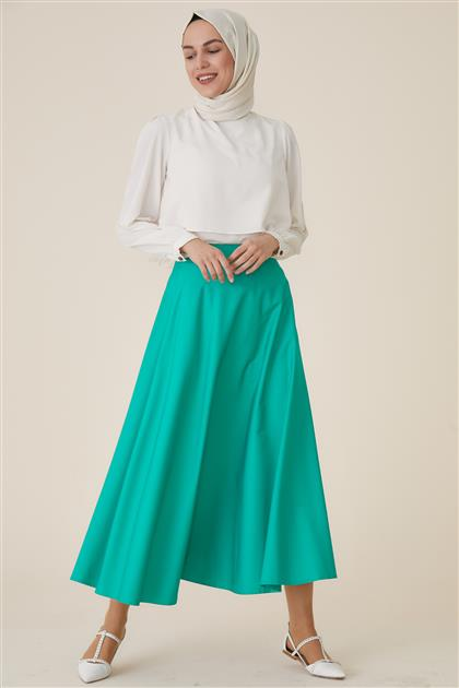 Skirt-Benetton Greeni TK-U7630-58