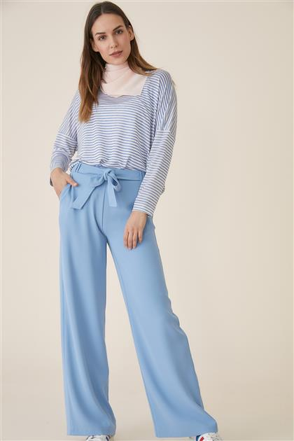 Pants-Light Blue TK-U7619-16