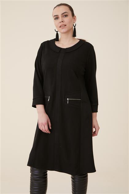 فستان-أسود 4803-01