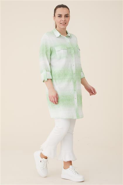 تونيك-أخضر 8158-21
