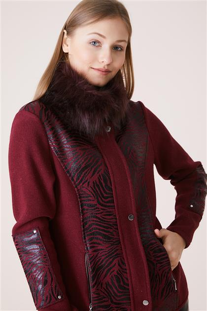 Jacket-Claret Red 6174-67