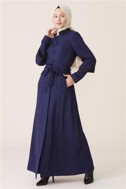 Topcoat-Navy Blue DO-A8-55095-11